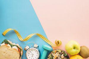 mindset dieta per dimagrire