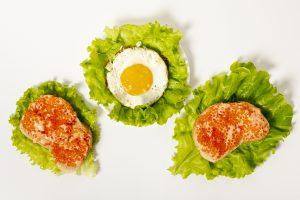 fabbisogno proteico proteine