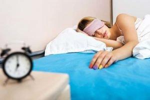 dipendenza da zuccheri e sonno
