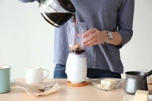 bulletproof coffee ricetta