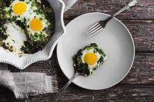 colazione chetogenica