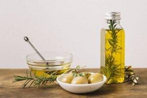 dieta chetogenica cosa mangiare olio