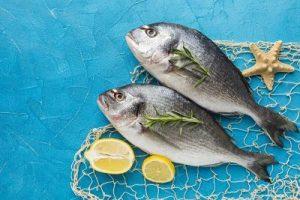 dieta chetogenica cosa mangiare pesce
