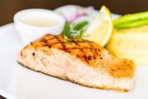 ricette di natale salmone