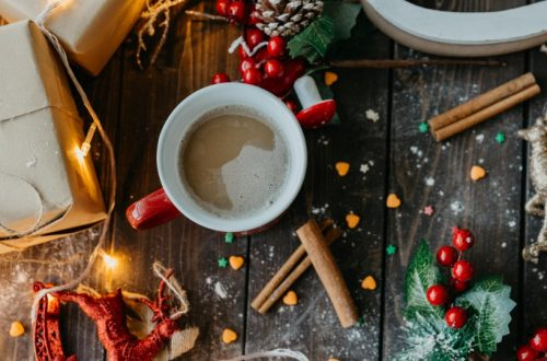 Keto Caffè di Natale