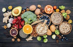 chetogenica ciclica alimenti