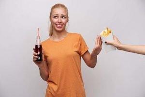 dieta chetogenica cosa succede se sgarri tentazioni