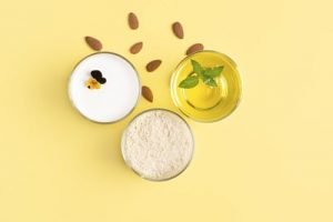 benefici mandorle colesterolo