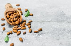 benefici mandorle vitamina e