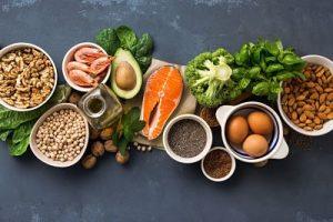 come rinforzare il sistema immunitario grassi sani