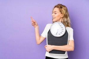 dieta chetogenica non dimagrisco metabolismo