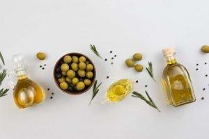 grassi buoni olio extravergine oliva