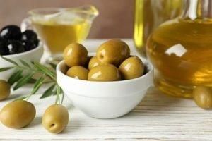 grassi buoni olive