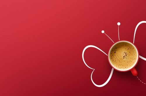 il caffè fa bene