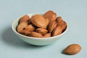 mandorle benefici antiossidanti