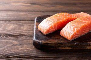 salmone selvaggio o di allevamento