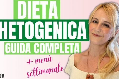 video dieta chetogenica