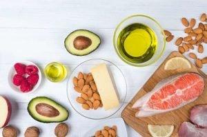 sindrome metabolica dieta chetogenica