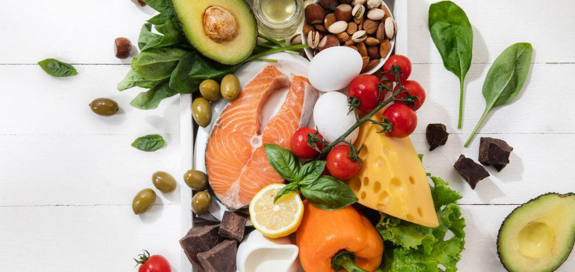 alimentazione sana evidenza