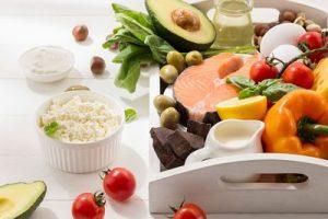 alimentazione sana grassi