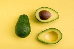 alimenti energetici avocado