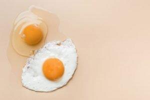 alimenti energetici uova