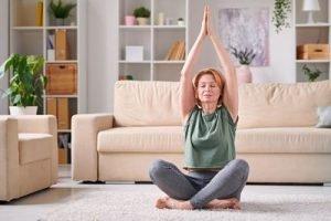 fibromialgia cura alimentazione yoga