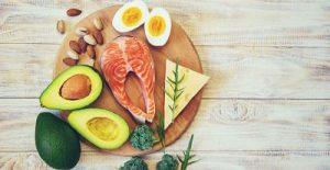come rimanere incinta dieta chetogenica