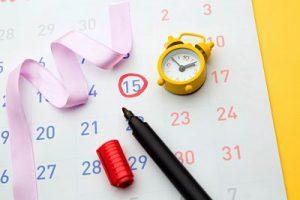 come rimanere incinta monitorare ciclo