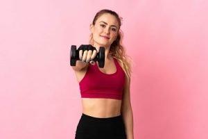 metabolismo basale allenamento