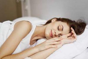 metabolismo basale sonno