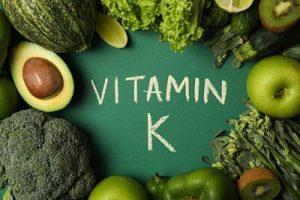 vitamina d e k