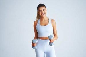 come aumentare la massa muscolare perchè