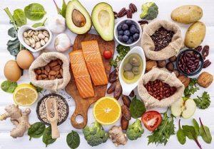 intestino gocciolante alimenti