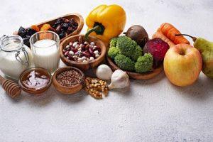 microbiota intestinale alimenti fibre