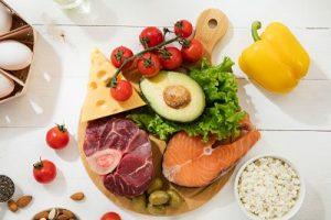 premenopausa sintomi dieta chetogenica