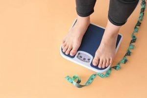 premenopausa sintomi metabolismo