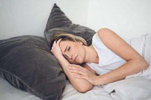 sonno profondo alterazioni