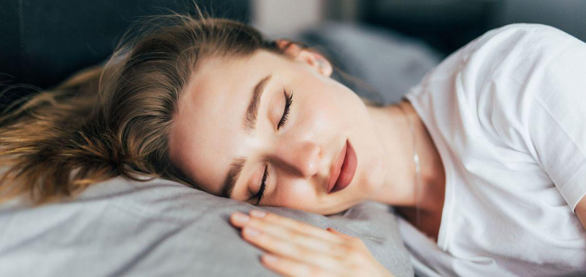 sonno profondo