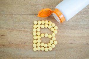 vitamine gruppo b conclusione