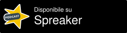 Spreaker badge